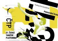 Festival Česká taneční platforma letos posune hranice tance. Doslova!