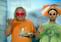 TV Rockparáda - srpen 2015