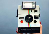 Fotosféra chystá první letošní street workshop. Holešovicemi projde Polaroid Tour