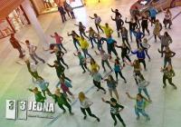 331 Dance Studio Olomouc zahajuje zápisy do tanečních kurzů. Hlásit se mohou děti i dospělí