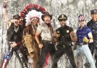 Festival Benátská! rozezní hit Y.M.C.A. Do Česka vůbec poprvé přijedou Village People