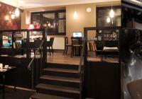Kavárna Nacafe