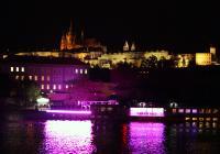 SIGNAL patří mezi nejlepší festivaly světla v Evropě. Praha chystá už třetí ročník