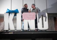 Festival 3Kino: přehlídka filmů zemí visegrádské čtyřky