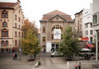 future & fun: Burza kariérních příležitostí v Německu