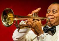 Muzejní noc v Grévinu: volné vstupenky, jazz a Louis Armstrong