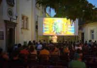 Letní kino Brno - střed, Brno