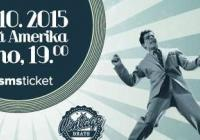 Electroswing festival v Brně již za necelé 2 týdny!