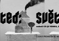 Německá Hra roku 2014 má dnes premiéru v pražském Divadle X10