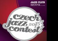 Reduta opět připravuje soutěž Czech Jazz Contest. Uzávěrka je do konce ledna