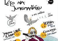 Léto na Jungmaňáku letos už potřetí oživí letní Prahu skvělou muzikou