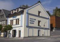 Muzeum a Galerie Detesk, Železný Brod