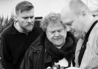 Fotosféra 2015: Antonín Kratochvíl povede již v sobotu unikátní street workshop