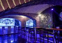 Incognito Music Bar, Praha 3