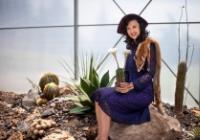 Největší kaktus Saguaro ve střední Evropě i módu 1. republiky nabídne výstava Pichlavá historie