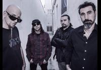 Kapela System Of A Down zahraje v červnu v Praze
