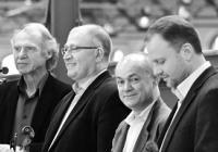 Janáčkovo kvarteto / Romantické večery v Rudolfinu 2016