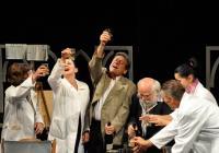 Klicperovo divadlo: Asanace
