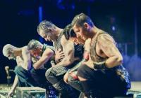 Rammstein kromě Edenu obsadí i česká kina. A to hned v lednu