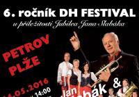 Festival DH