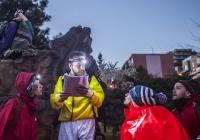 Festival strašNICE představuje unikátní program se site-specific projekty