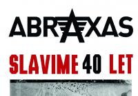 40 let Abraxas Tour