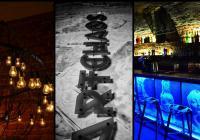 ArtChaos bar - Current programme