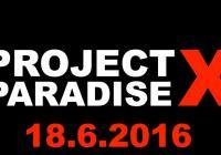 Projekt X v Chodovce