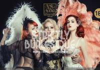 Strictly Burlesque Show