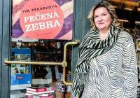 Iva Pekárková - beseda a autorské čtení