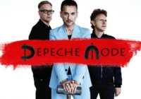 Depeche Mode in Prague