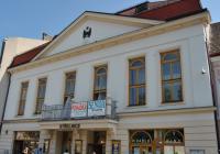 Kulturní dům Střelnice, Jindřichův Hradec