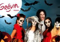 Halloweenský víkendový speciál