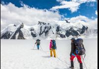 Karel Wolf: Altaj - nejvyšší hory Mongolska a Sibiře