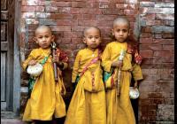 Rudolf Švaříček: Z Bhútánu přes Tibet až na Dálný východ