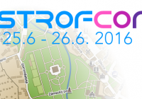 Ostrofcon – první západočeský comic con