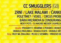 Ladná Čeladná je hudební festival s dětskou scénou
