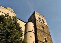 Po památkách v Olomouci