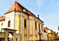 Vlastivědné muzeum v Olomouci, Olomouc