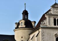 Arcidiecézní muzeum, Olomouc