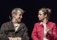 Petra Špalková a Jan Novotný: Romantický víkend