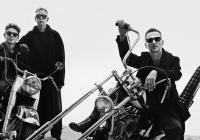 Depeche Mode právě oznámili termíny evropského turné. Vrátí se i do Prahy