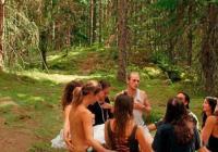 Kino Zahrada Mamas&Papas: Švédská teorie lásky