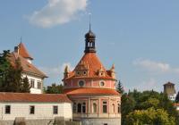 Hudební pavilon Rondel, Jindřichův Hradec