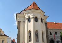 Kaple sv. Máří Magdaleny - Current programme