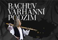 Bachův varhanní podzim - České Budějovice