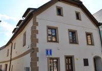 Dům U Bradáče, Jindřichův Hradec