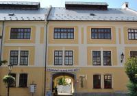 Dům gobelínů, Jindřichův Hradec