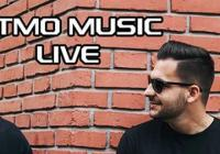 Atmo Music live