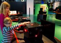 Černé skříňky - Týden vědy a techniky ve VIDA!